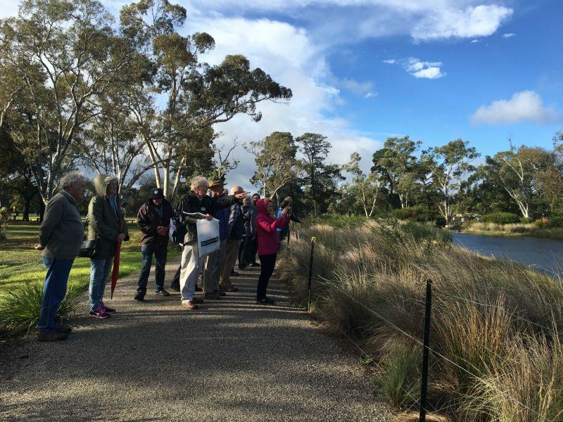 AAFBG Conference - Geelong - Friends Geelong Botanic Gardens